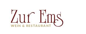 Logo von Restaurant Zur Ems